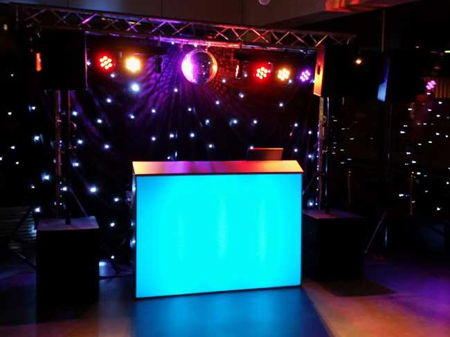 Profielfoto Bruiloft DJ Show Romantisch