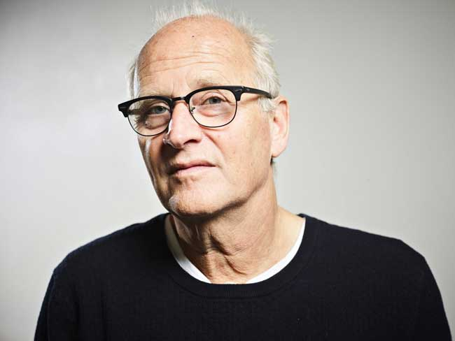 Profielfoto Herman Koch