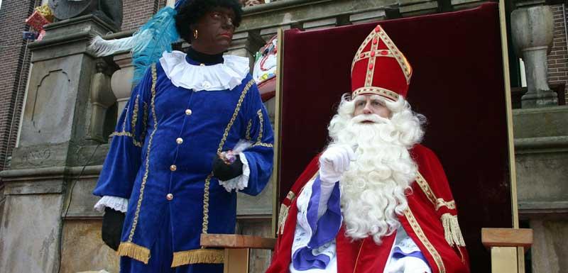Sinterklaas entertainment thema