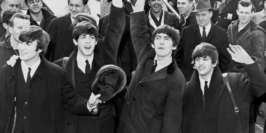 Beatles tribute band boeken