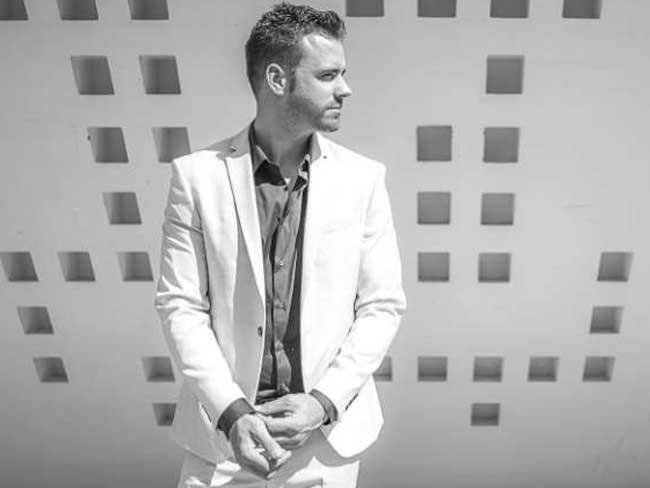 Profielfoto Bruiloft DJ Ferry Koestering ( & Zanger)