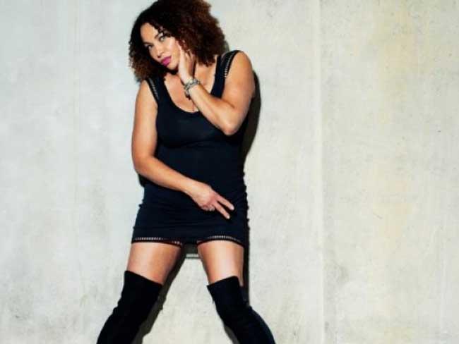 Profielfoto Anita Doth – Queen of Dance