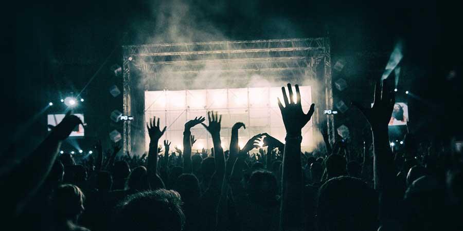Tribute bands festival