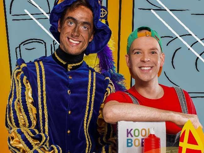 Profielfoto Julian en Piet in de Magische Keuken
