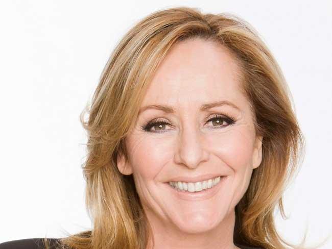 Profielfoto Angela Groothuizen
