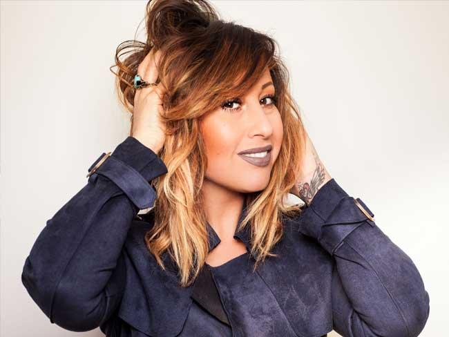 Profielfoto DJ Miss Brown