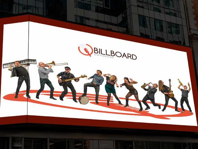 Profielfoto Billboard