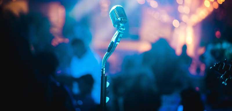 Karaoke Party! thema