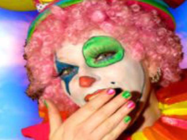 Profielfoto Nina de Clown