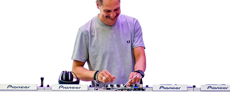 DJ Keanu
